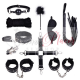 Kit Sadomasoquismo bondage