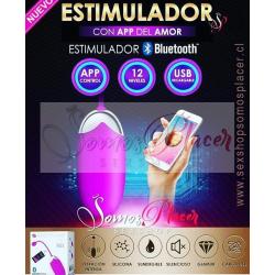 Estimulador Abner con App