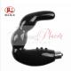 Estimulador Prostático Negro con Vibración