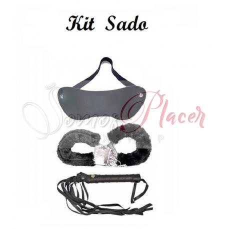 Kit de Sado Maipu