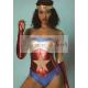 Disfraz Mujer Maravilla Maipu
