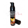 Lubricante Natural Touch Me! sabor Plátano
