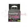 Sensor Plus Three Feels