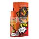 Llama del Fénix-Gel excitante efecto Shock & Hot