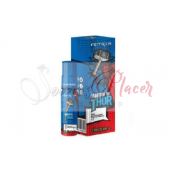 Martillo de Thor- Gel excitante efecto Shock ice