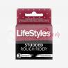 LifeStyles  Studded
