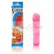Consolador Articulado Sextoy Rosa jelly