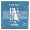 "Gel Prolongador ""Long John"" Sachet"