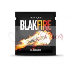 Blak Fire Gel lubricante Besable 5g