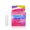 Preservativos Kingdom Liso Resistente