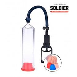 AP- Bomba de Vacío The US Soldier