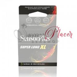 Preservativo Super Long XL