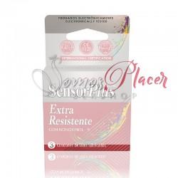Preservativos con Nonoxinol-9