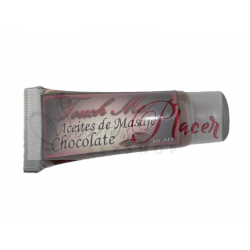 Aceite de Masaje Chocolate 10ml.