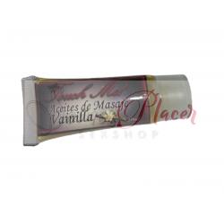 Aceite de Masaje Vainilla 10ml.