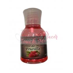 Aceite de Masaje Frutilla 30ml.