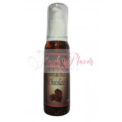 Aceite de Masaje Chocolate 60ml