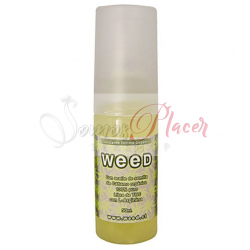 Lubricante WEED 50ml.